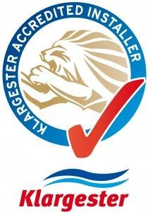 Kingspan Klargester approved accredited installer